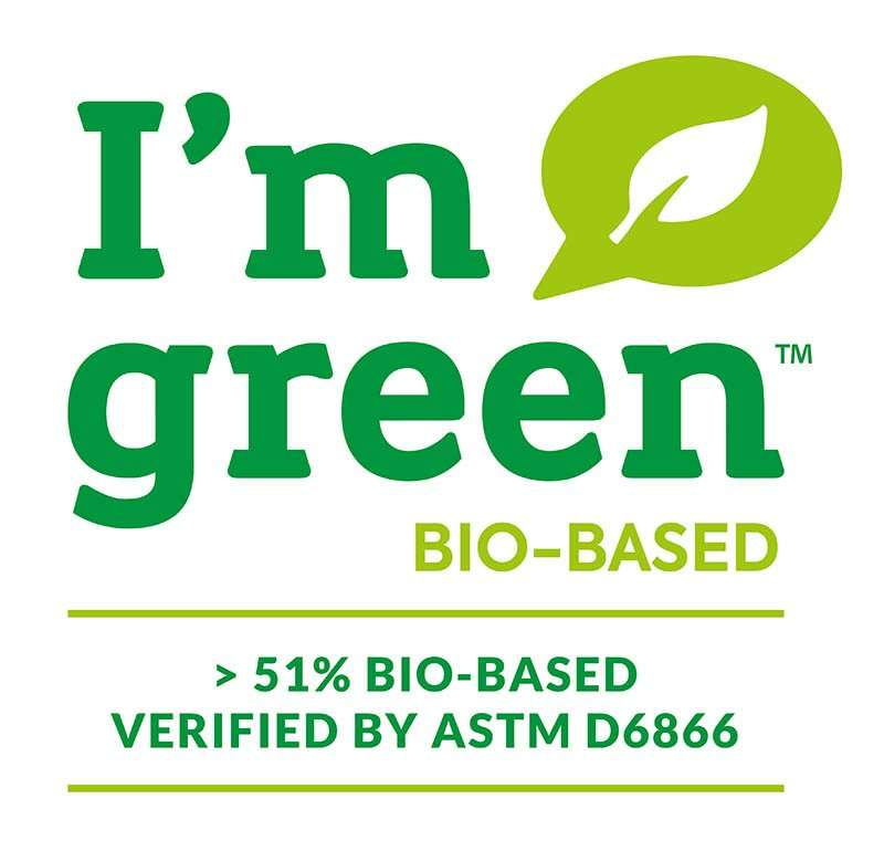 Bios&Derma I'm Green bio-based
